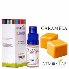 Atmos Lab - CARAMELA 10ml