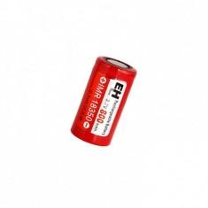 18350 IMR 800mah μπαταρία λιθίου ασφαλής λειτουργίας από την EH