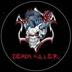 Demon Killer - Alien Wire