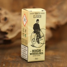 High Wheelers – Tobacco Clasico