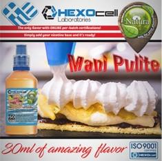 Natura - Mani Pulite (Mix Shake Vape 30/60ML)