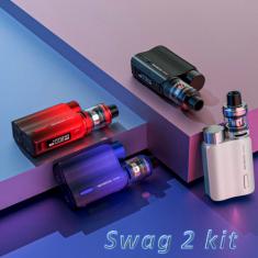 Vaporesso SWAG 2 Kit 3,5ml
