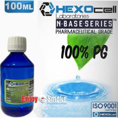 Hexocell nBase PG 0mg 100ml
