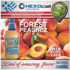 Natura - Forest Peachez (Mix Shake Vape 30/60ML)