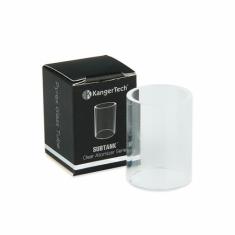 Pyrex Glass for Kanger Subtank and Subtank Plus - Ανταλλακτικό Πυρέξ Γυαλί
