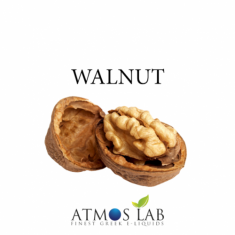 Atmos Lab - Walnut Flavour 10ml