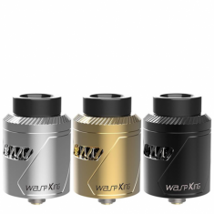 Oumier Wasp King RDA