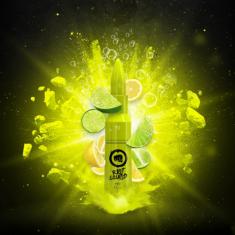 Riot Squad Sub Lime