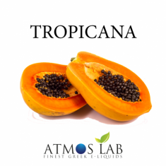 Atmos Lab - Tropicana Flavour 10ml