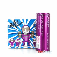 Efest Pink IMR 26650 4200mah 50A