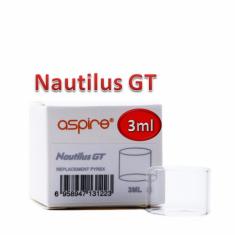Aspire Nautilus GT - Pyrex Glass 3ml