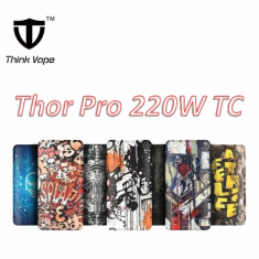 Think Vape - Thor Pro 220W TC Box Mod