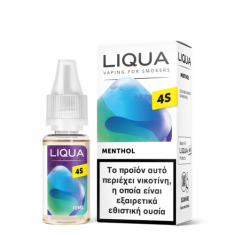 Liqua 4S Hybrid Salt Menthol
