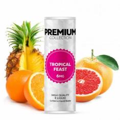 Tropical Feast - alter eGo liquid