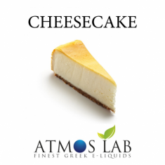 Atmos Lab - Cheesecake Flavour 10ml