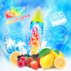 Eliquid France Fruizee Sunset Lover