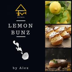 Mix Shot - Lemon Bunz 30ml (by Lamda)