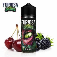 Furiosa Skinz Myrh 120ml