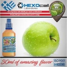 Natura - Πράσινο Μήλο (Mix Shake Vape 30/60ML)