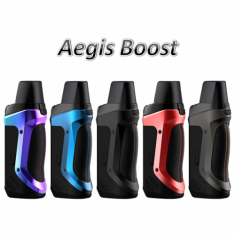 GeekVape AEGIS BOOST Pod Mod