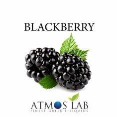 Atmos Lab - Blackberry Flavour 10ml