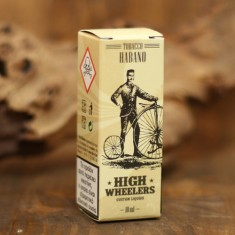High Wheelers – Tobacco Habano