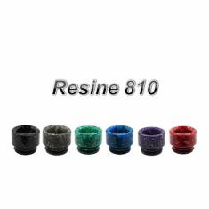 Drip Tip 810 Résine R20