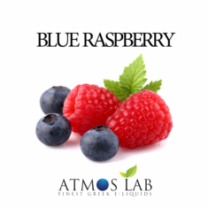 Atmos Lab - Blue Raspberry Flavour 10ml