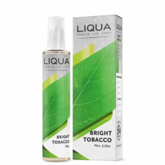 Liqua Mix & Go - Bright Tobacco