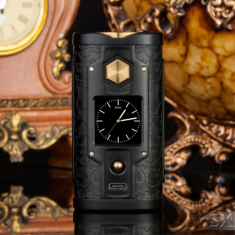 Yihi SX Mini G-Class Black/Golden Limited Edition