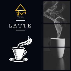 Mix Shot - Latte 30ml (by Lamda)