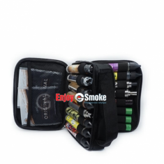 Vape Bag Double Deck
