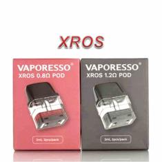 Vaporesso XROS Ανταλλακτικό Pod