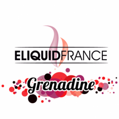 Eliquid France Flavour/Άρωμα - Grenadine