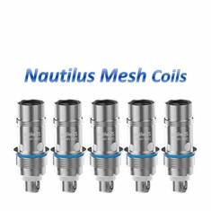 Aspire Nautilus Mesh Coils 0.7ohm