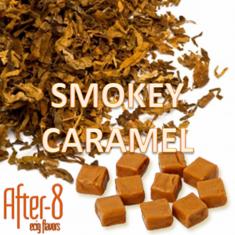 After-8  Smokey Caramel (Υγρό Ηλεκτρονικού τσιγάρου)