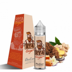 Ry4 Ginger by Dan Lucas Signature Flavour shots