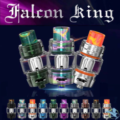Falcon King Sub-Ohm Tank By Horizontech