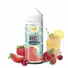 Omerta Waves Pink Lemonade 120ml