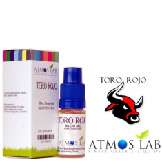 Atmos Lab - TORO ROJO 10ml