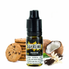 ELiquid France  Supreme Nic Salt Liquid