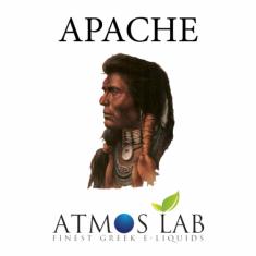 Atmos Lab - Apache Tobacco Flavour 10ml