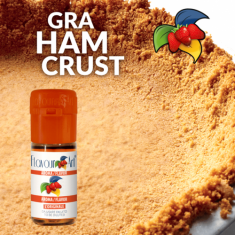 Flavourart Flavour Graham Crust