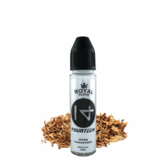 Royal Blend Shake n Vape - Fourteen