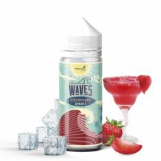Omerta Waves Strawberry Sorbet 120ml