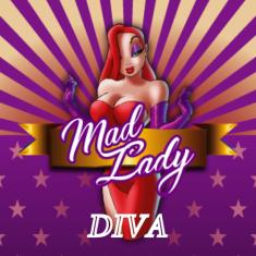 Mad Lady Diva