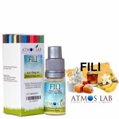 Atmos Lab Nature - FILI 10ml - Υγρό Αναπλήρωσης