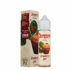 Jammin Mix and Vape - Strawberry Jam
