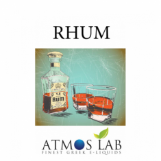 Atmos Lab - RHUM Flavour 10ml