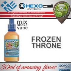 Natura - Frozen Throne (Mix Shake Vape 30/60ML)